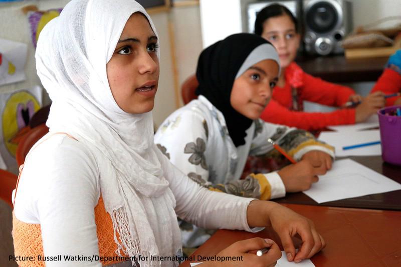 International Day of the Girl Child 2020