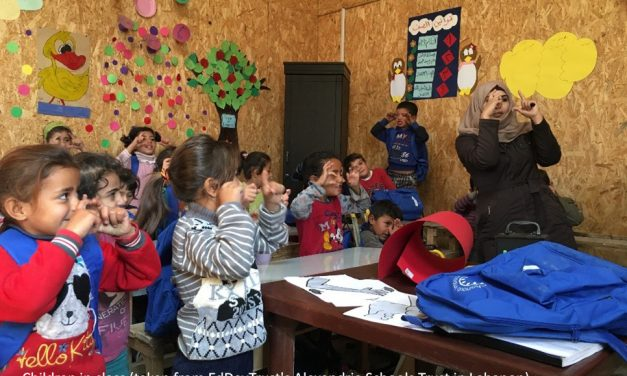 Build Back Readier: Why and How the Rest of the World Can Learn from Education in Emergencies