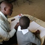 Ethics in education: Do global results frameworks advance or impede progress towards inclusive education goals?