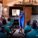 Good teaching is inclusive for all, so why focus on marginalised adolescent girls?