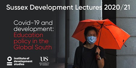 Covid-19 and development: education policy in the Global South