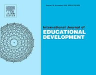 The International Journal of Educational Development: Insights from the Editors