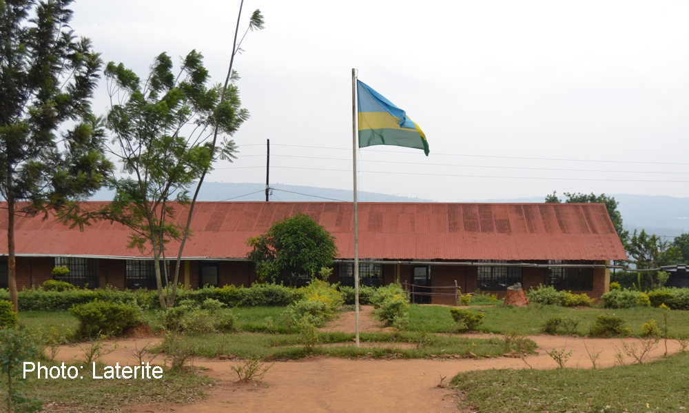 Effects of school closures on secondary school teachers and leaders in Rwanda: results from a phone survey