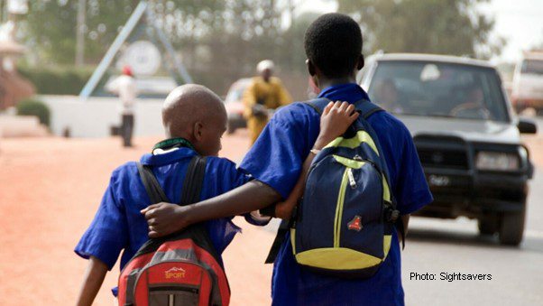 Voices from Sierra Leone: The real experiences of girls with disabilities at school