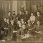 The post-pandemic hybrid university in the time of digitisation