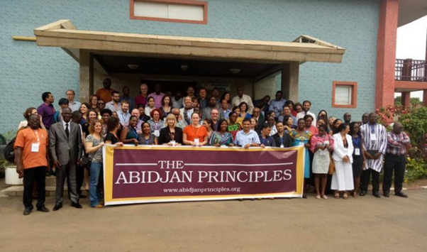 Second anniversary of the Abidjan Principles: video series