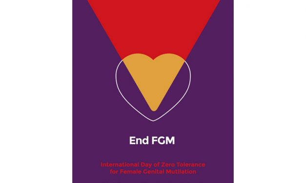 Eliminating Female Genital Mutilation (FGM) by 2030: the scale of the task and why International Day of Zero Tolerance for FGM is so important