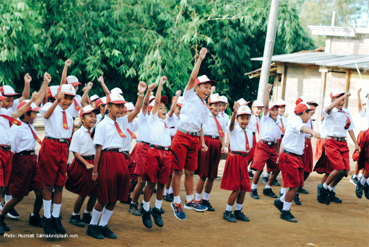 Uncovering learning inequities in Southeast Asia
