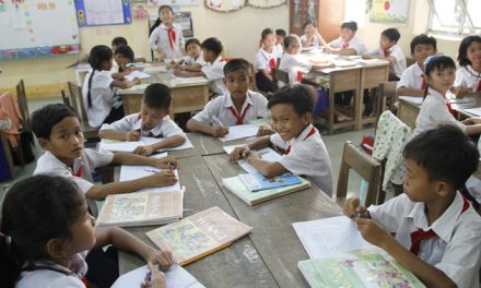 Learning From High-Performing Classrooms in Vietnam—and Debunking Fallacies About Foundational Skills