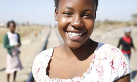 The power of girl-led approaches to monitoring and evaluation