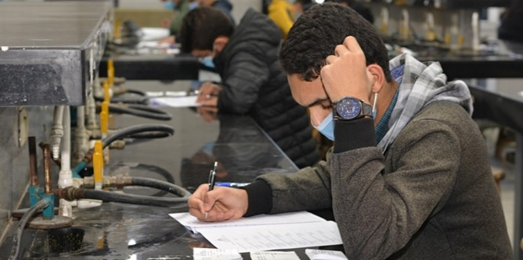 When crisis meets crisis: refugees' access to higher education in host countries