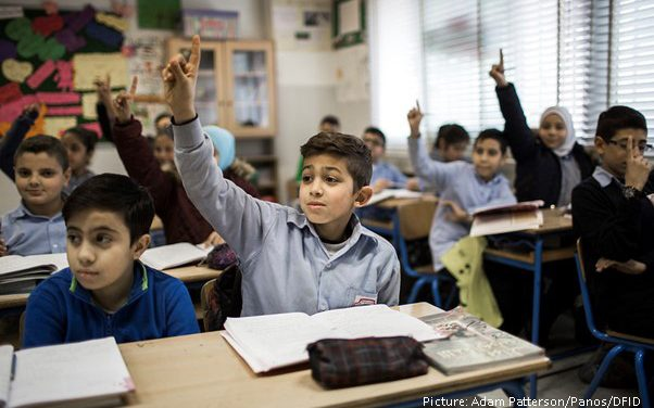 Seven Reasons for Hope in MENA