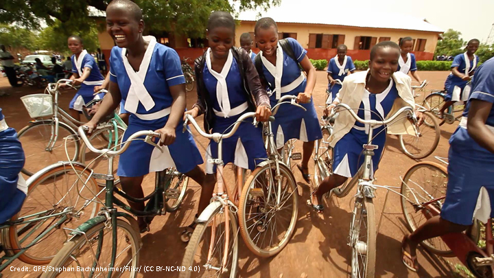 Yes to Girls' Education—But Let's Focus on Absolute Not Relative Outcomes