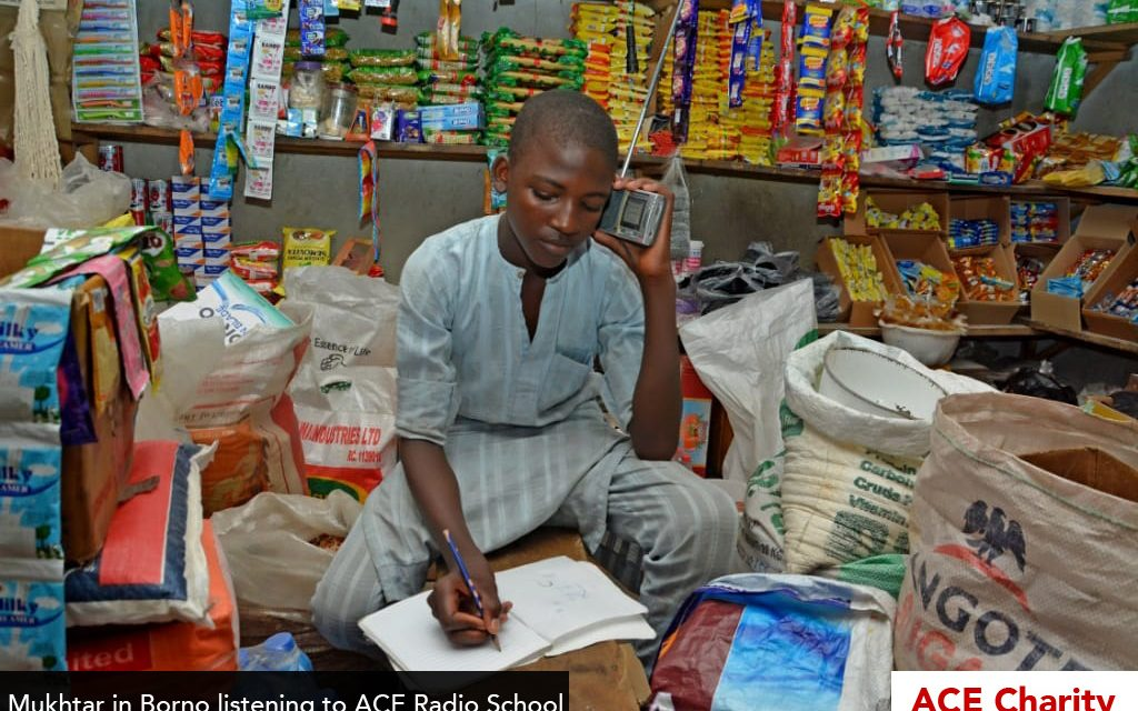 Equitable Educational Response: learnings from a radio school programme designed for young learners from marginalised communities in northern Nigeria