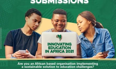 Call for Submissions: Innovating Education in Africa 2021