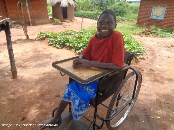 All Means All – What happens when you include girls with disabilities?