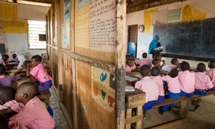 Can the Global Education Summit start to address the huge shortfall in public financing for education?