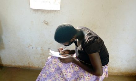 Inclusive home learning in Malawi during COVID-19 and beyond