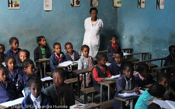 Learning inequalities widen following COVID-19 school closures in Ethiopia