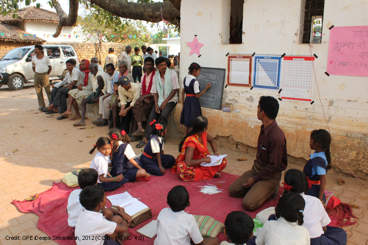 Educational Opportunities and Disadvantages Across Neighbourhoods in Dar es Salaam, Delhi, and Dhaka