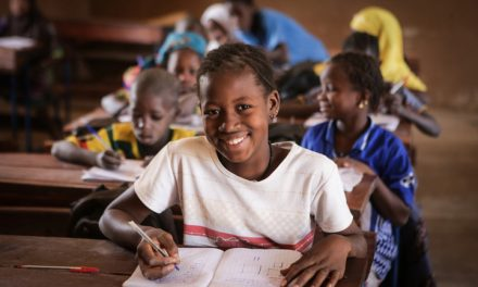 Leaders must fund education or risk breaking their promises on girls' education