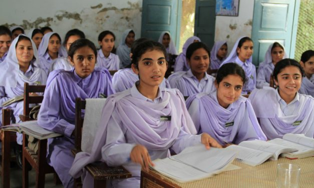 COVID-19 and girls' learning continuity in South Asia: Misplaced anxiety or justified fear?