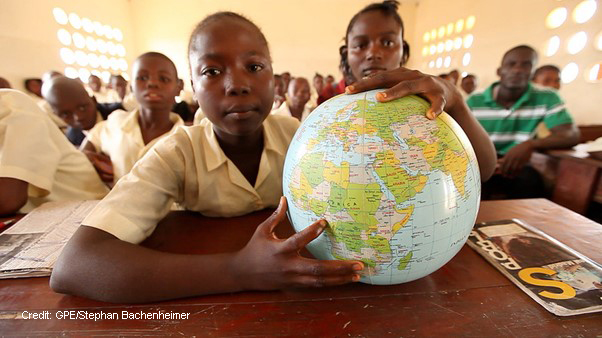 What is the Declaration on Girls' Education, why does it matter, and what's next?