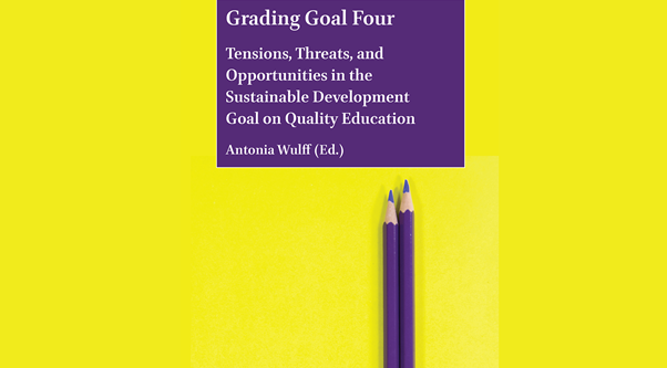 Grading Goal Four: a look at what COVID has highlighted Panel II
