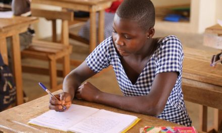 Minding the gap in equity and inclusion: The case for adolescent girls