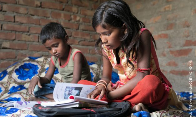Reflections on the gendered impact of COVID-19 on education of children with disabilities in Nepal