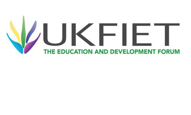 UKFIET Recruiting Trustees