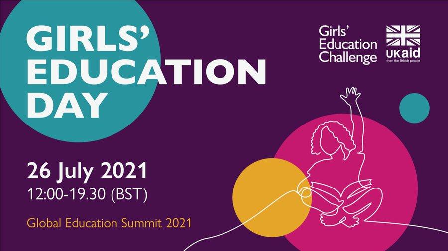 Girls' Education Day