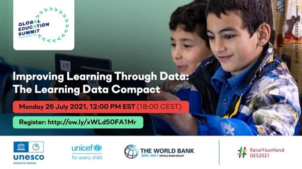 Improving Learning Through Data