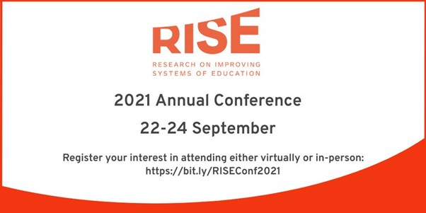 RISE Annual Conference 2021