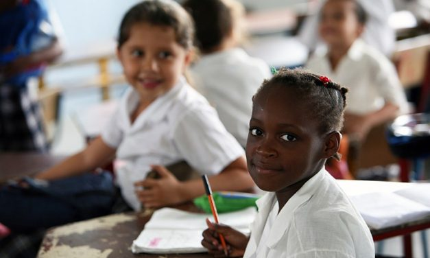 Lessons from school reopening in Colombia