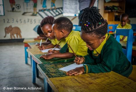 Funding for global education must move away from neo-colonial aid