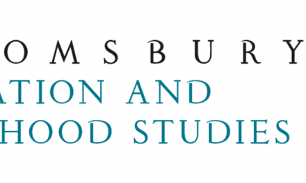 Call for Contributors and Regional Editors – Bloomsbury Education and Childhood Studies