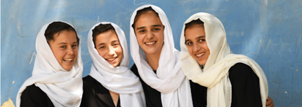 Hope Renewed: Fulfilling Our Education Promises to Girls