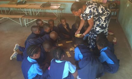 """How """"leaders of practice"""" lead educational change in Zambia"""