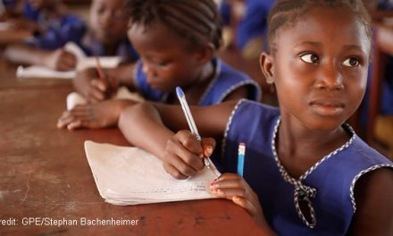 Getting girls back into school: strategies for successfully re-enrolling girls in Ghana and Sierra Leone