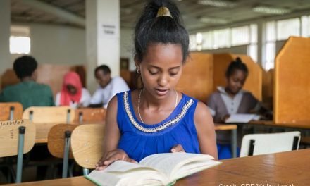 Challenging assumptions: why girls with disabilities return to school