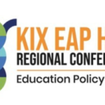 KIX EAP Hub Regional Conference Education Policy and Innovation