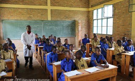 World Teachers' Day: Addressing teaching quality in Rwandan secondary education