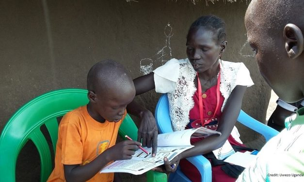 Access to and learning outcomes from early childhood education: equity considerations for refugees and non-refugees in Uganda